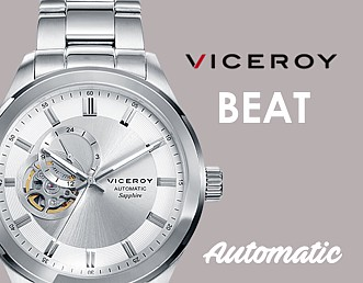 Viceroy Beat