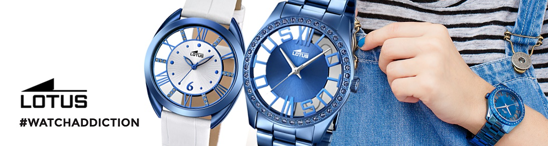 7d6d1966aa0e lotus watchaddiction lotus para mujer