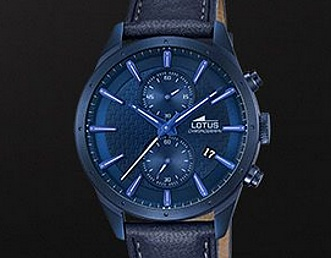 Lotus Chrono