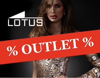 Outlet Lotus
