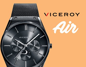 Viceroy Air