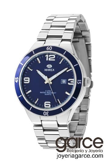 venta minorista 130ac c566f Reloj Marea B21141/2