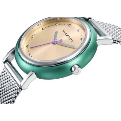39388a8d7e3f Reloj Viceroy Kiss 471156-99